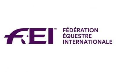 FEI en Equestic kondigen partnerschap aan voor research wedstrijdpaarden