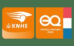 KNHS en Equestic partnership